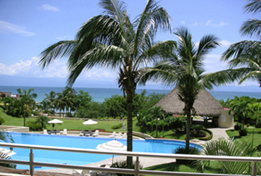 punta mita, mexico vacation condo rental